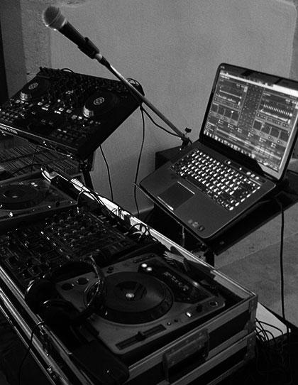 Formule Premium DB Concept DJ